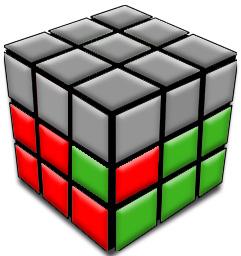 Dicas para montar o cubo mais rápido - parte 1