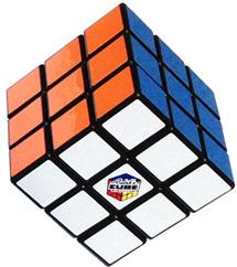 Cubo Mágico Rubik Tradicional