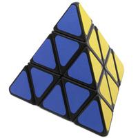 Pyraminx - Quebra cabeça